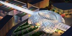 ETFE气枕膜结构