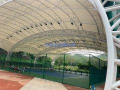 膜结构体育馆---膜结构工程